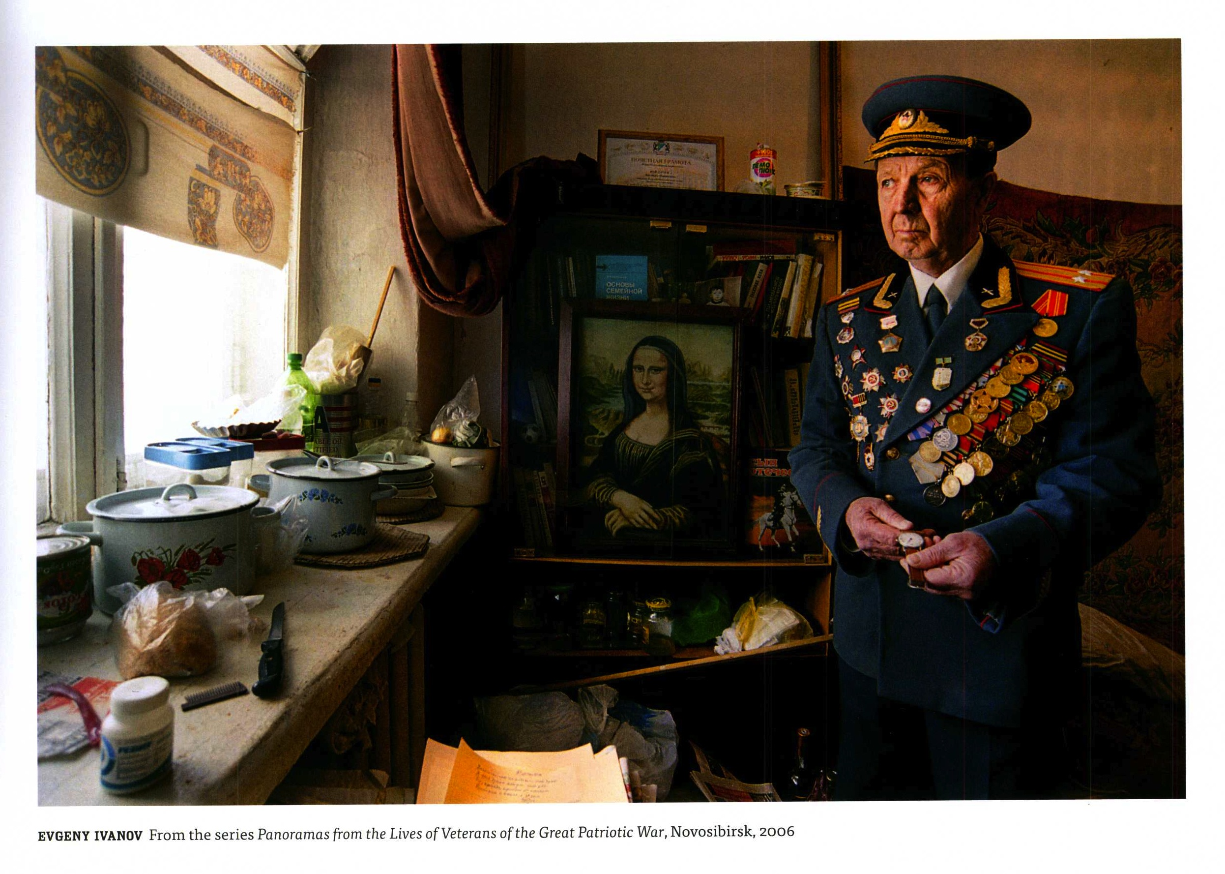 Photographer Vladimir Sokolayev: A photographer is a sniper, not a machine gunner 88