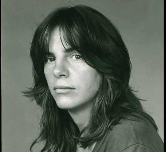 Eileen-Myles-Mapplethorpe