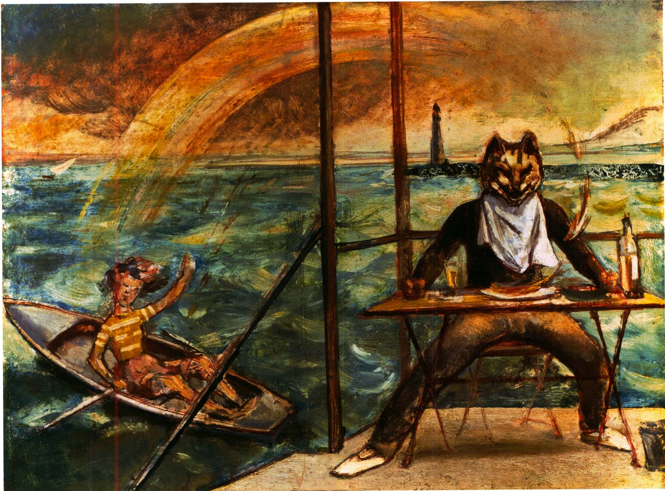 Balthus cats and girls the art book review for The art of painting