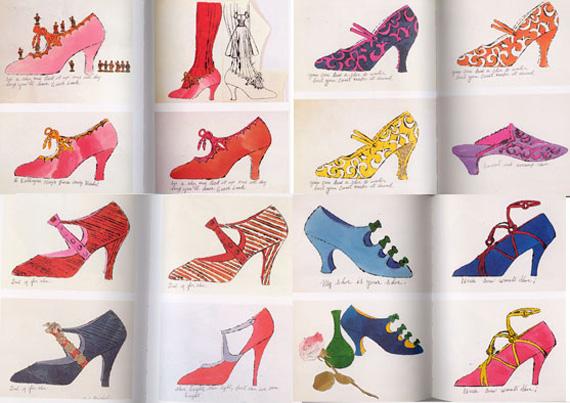 autobiography of a shoe